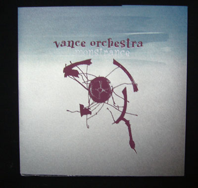 vance orchestra 7\